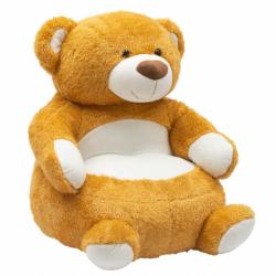 Detské kresielko Playtech medvedík