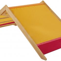 Daszek do łóżka Haba Matti 8376 czerwona