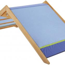 Daszek do łóżka Haba Matti 8376 niebieski