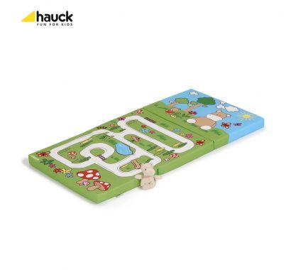Matrace hippo green do cestovních postýlek 120 x 60 x 6 cm