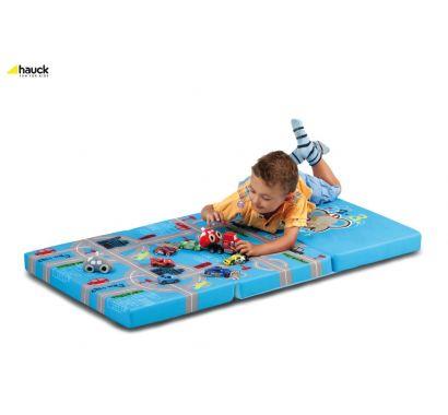 Matrace playpark do cestovních postýlek 120 x 60 x 6cm