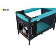 Hauck przegroda, półka do łóżeczka turystycznego, czarna