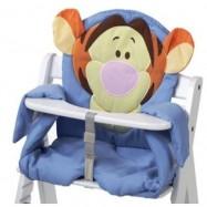Potah Deluxe 2016 Disney tiger na židličku Alpha