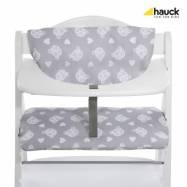 Hauck Potah DeLuxe 2019 na jídelní židličku Alpha teddy grey