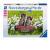 Puzzle 301 - 1000 dílků