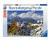 Puzzle 2001 - 5000 dílků