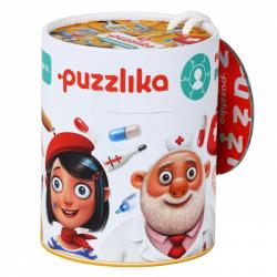Puzzlov 13517 Profesia 1 - náučné puzzle 21 dielikov