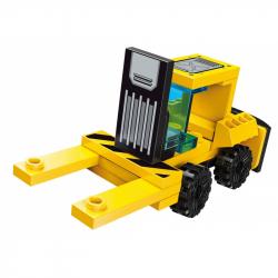 Qman Heavy Transporter 1806-8 Vysokozdvižný vozík