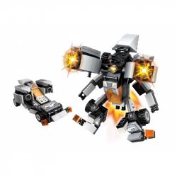 Qman Guardian of Star's Core 3102-2 Auto