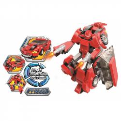 Qman Blast Ranger 3305-1 Ohnivý Strážca