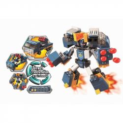 Qman Blast Ranger 3305-2 Bombový Strážca