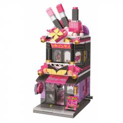 Qman City Corner C0103 Obchod s kozmetikou Trendy