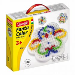 FantaColor Daisy Basic –10 mm – 100 ks