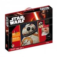 Quercetti Pixel Art 4 Star Wars BB-8