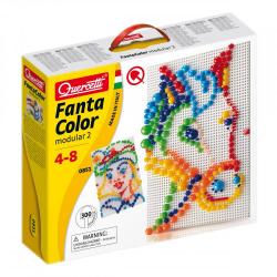 Quercetti FantaColor Modular 2 - mozaika