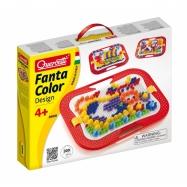 Quercetti Fantacolor Design 300 ks 0900