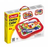 Quercetti Fantacolor Design 160 ks