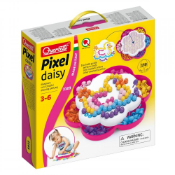 Mozaika Pixel Daisy Kaczka 150 elementów