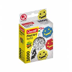 Photo Pixel Art 1000 – biela