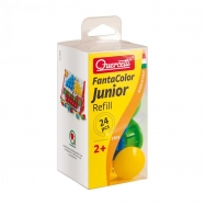 Quercetti FantaColor Junior Refill 24 ks