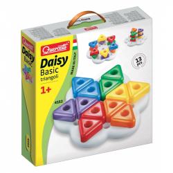 Quercetti Daisy Basic Triangoli 4152