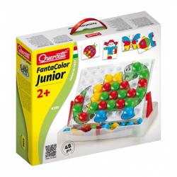 Quercetti  FantaColor Junior (súprava s kufríkom)