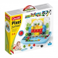 Quercetti Pixel Junior (kufřík)