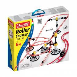 Skyrail Roller Coaster mini rail 150 części