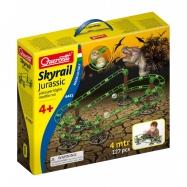 Skyrail Jurassic Tor kulkowy 4 metry 127 części