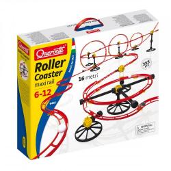 Tor kuleczkowy Skyrail Roller Coaster