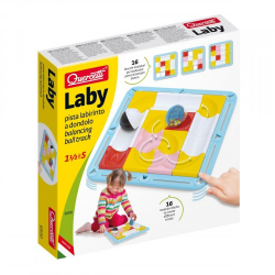 Puzzle Tor kulkowy Laby