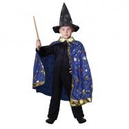 karnevalový plášť kouzelnický  2 druhy