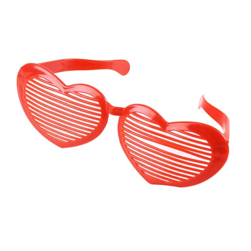 brýle MAXI karnevalové, 5 druhů