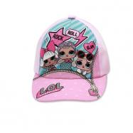 Čepice s kšiltem L.O.L. Surprise