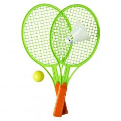 Detský badminton / tenis