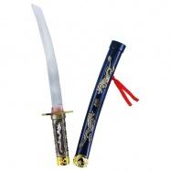 meč japonský katana 41cm