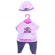 Oblečení stylové pro panenku
