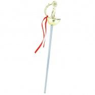 meč mušketýr