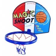 Koš basketbalový menší