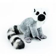 Rappa, Pluszowy Lemur, 19 cm