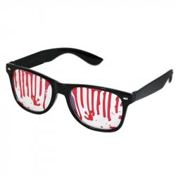 Brýle halloween s krví