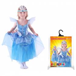 Karnevalový kostým mořská princezna, vel. S