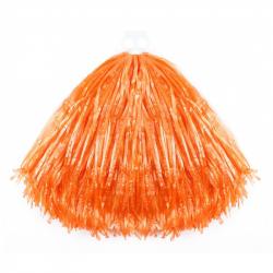 Mávatka pom pom, oranžové