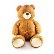 Plyšový medved, 140 cm