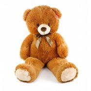Plyšový medveď 90 cm hnedý