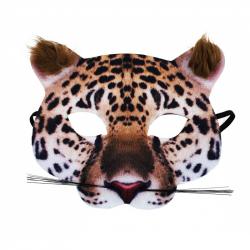 maska gepard dětská