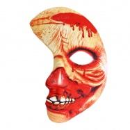 maska krvavá