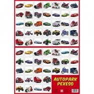Pexeso Autopark