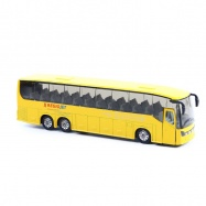 autobus RegioJet kov/plast 18,5 cm