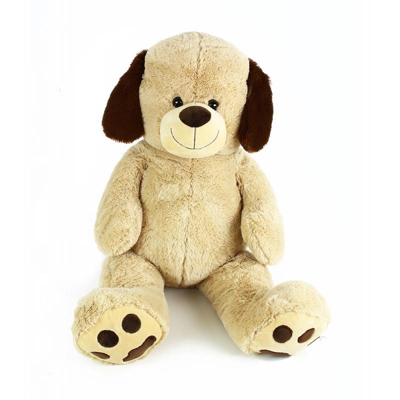 velký plyšový pes Punťa 100 cm